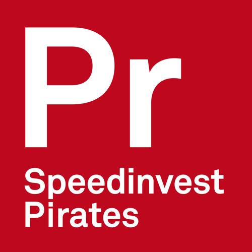 Speedinvest Pirates